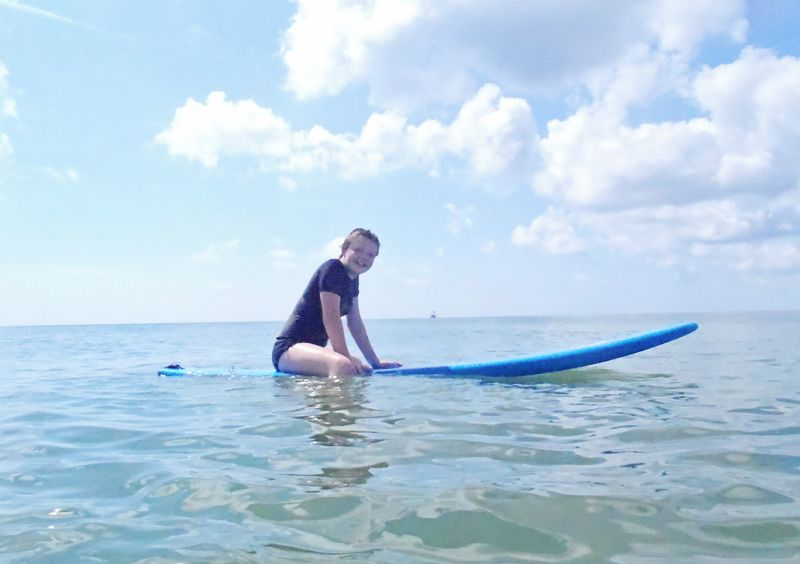 15 Places You Can Learn To Surf In Jacksonville Jacksonville Beach Moms Surfing Florida Adventures Jacksonville Beach