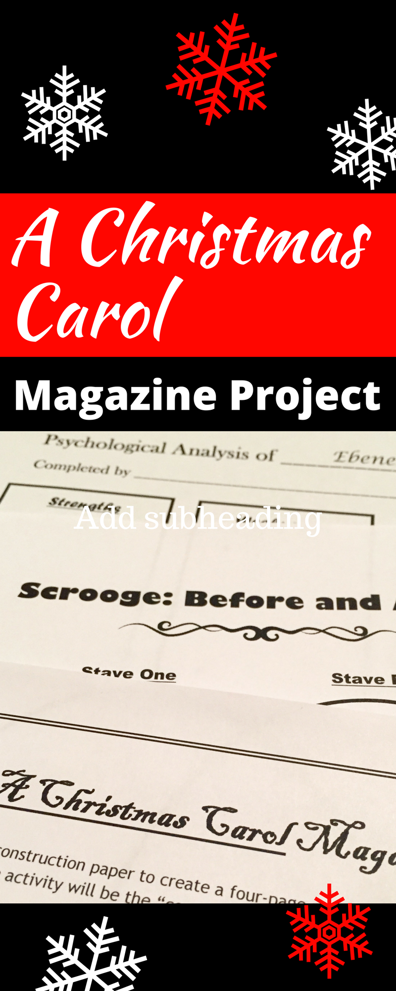 assign this creative novel project to complete your a christmas carol novel study students will analyze character development compare settings - What Is The Theme Of A Christmas Carol