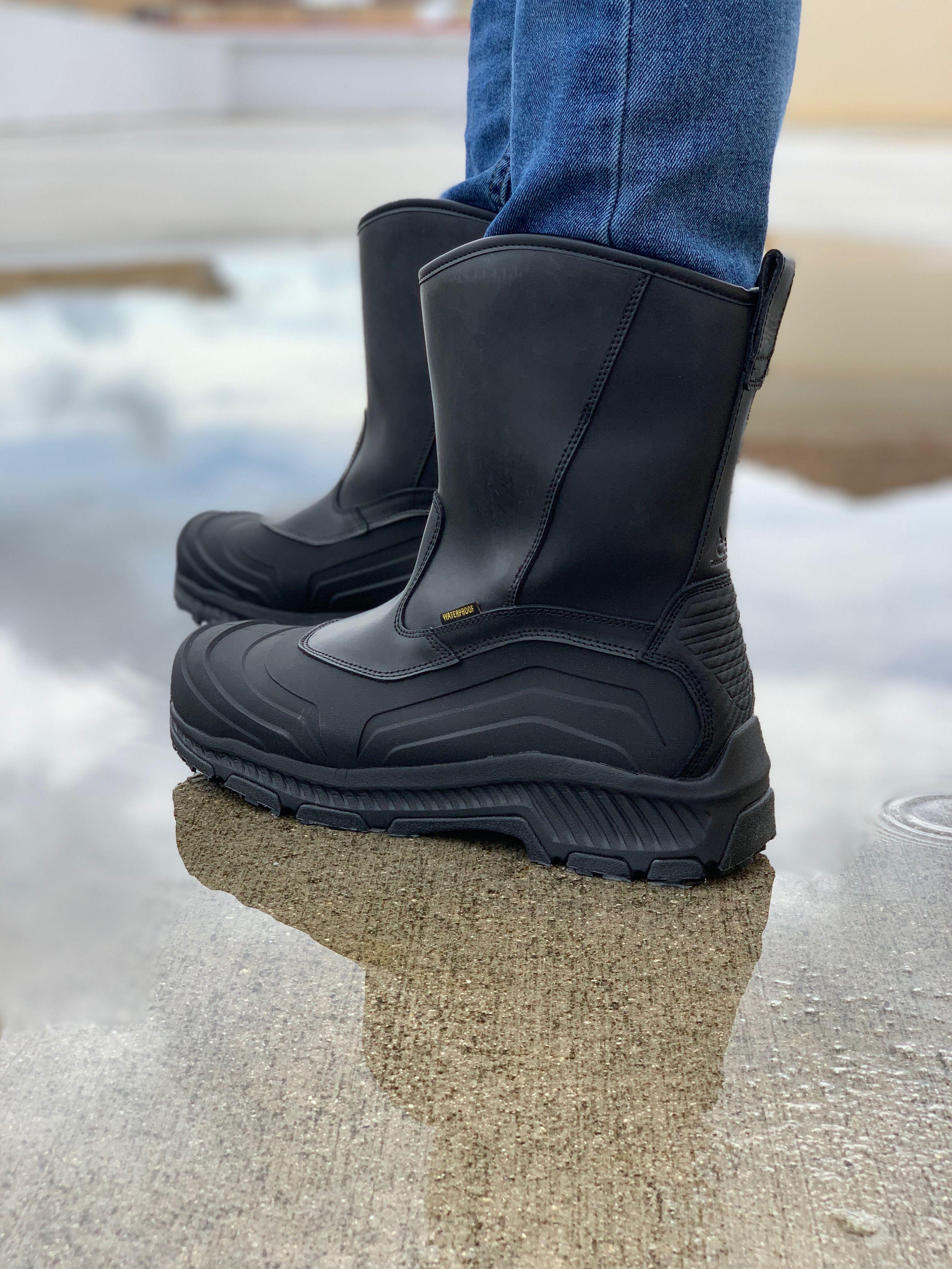 Fargo - Pull-On - Composite Toe