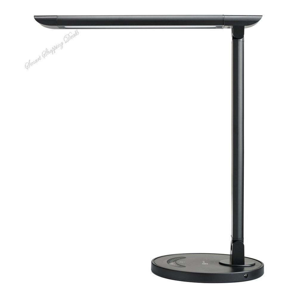 Study Table Light Led Desk Lamp With Usb Charging Port Reading Lights Table Lamps