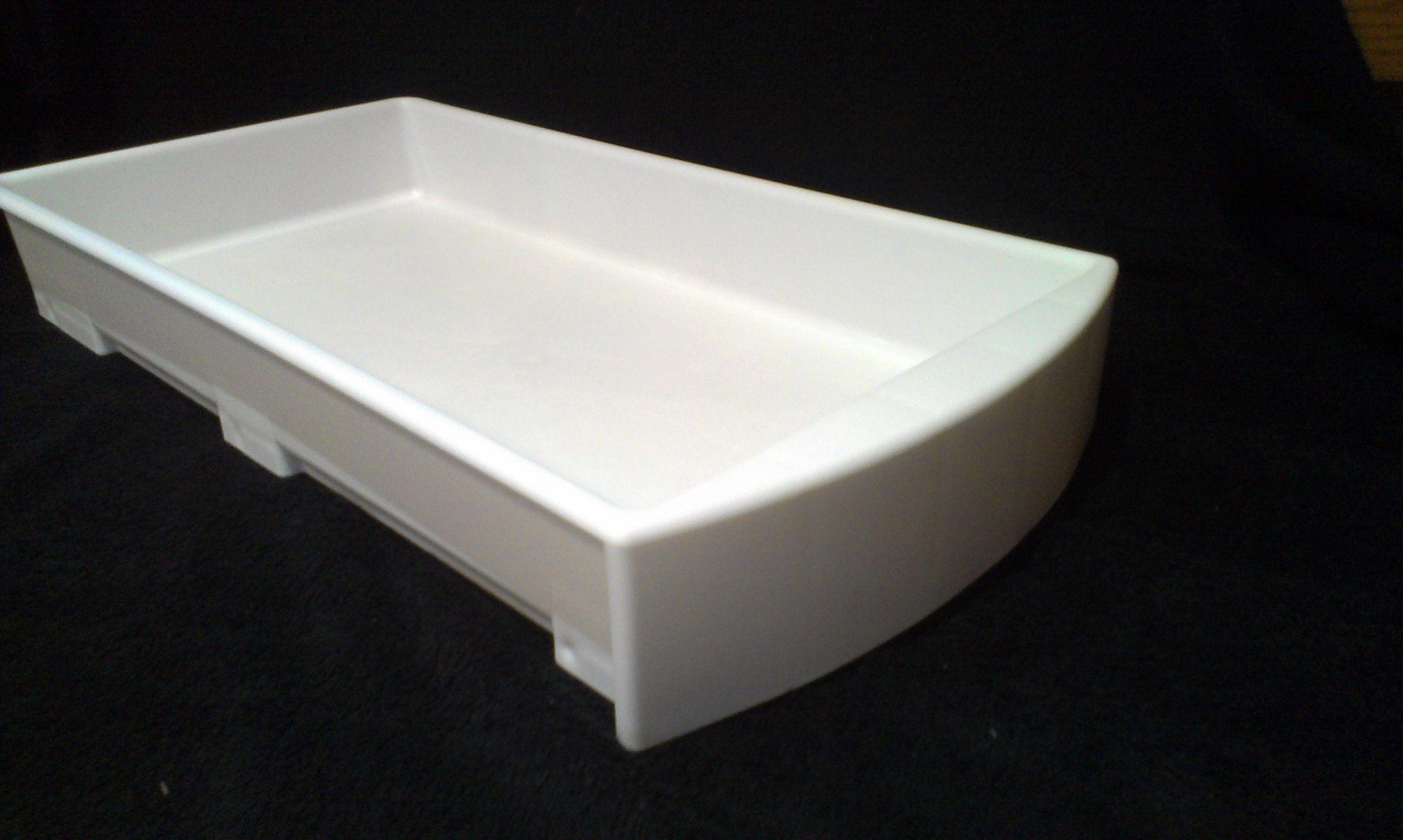 Plastic Cabinet Drawers | Diy blinds, Kitchen cabinet ...
