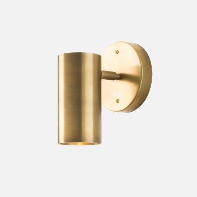 Bathroom Wall Sconces Brass : Best 25+ Brass sconce ideas on Pinterest Bathroom sconces, Sconces and Bathroom sconce lighting