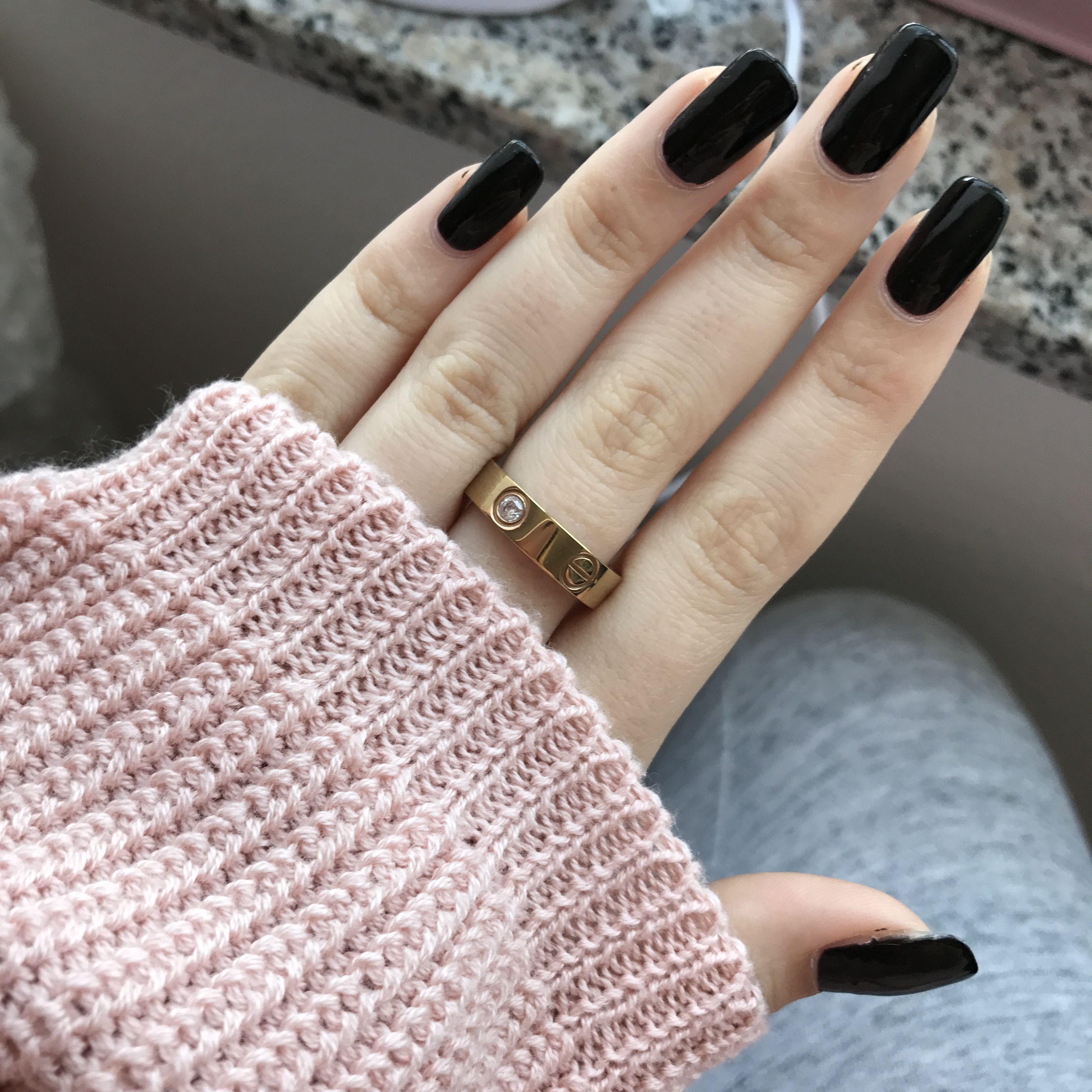 Pin by jenni litt on nails pinterest manicure