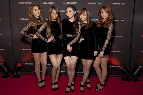 "Wonder Girls sit down with Fanlala, discuss ""Like Money"""