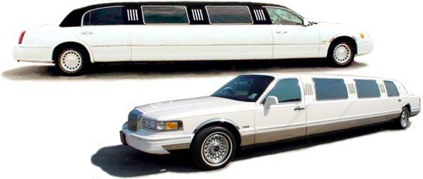 Lincoln Continental Town Car Limousine Lincoln Pinterest Limo
