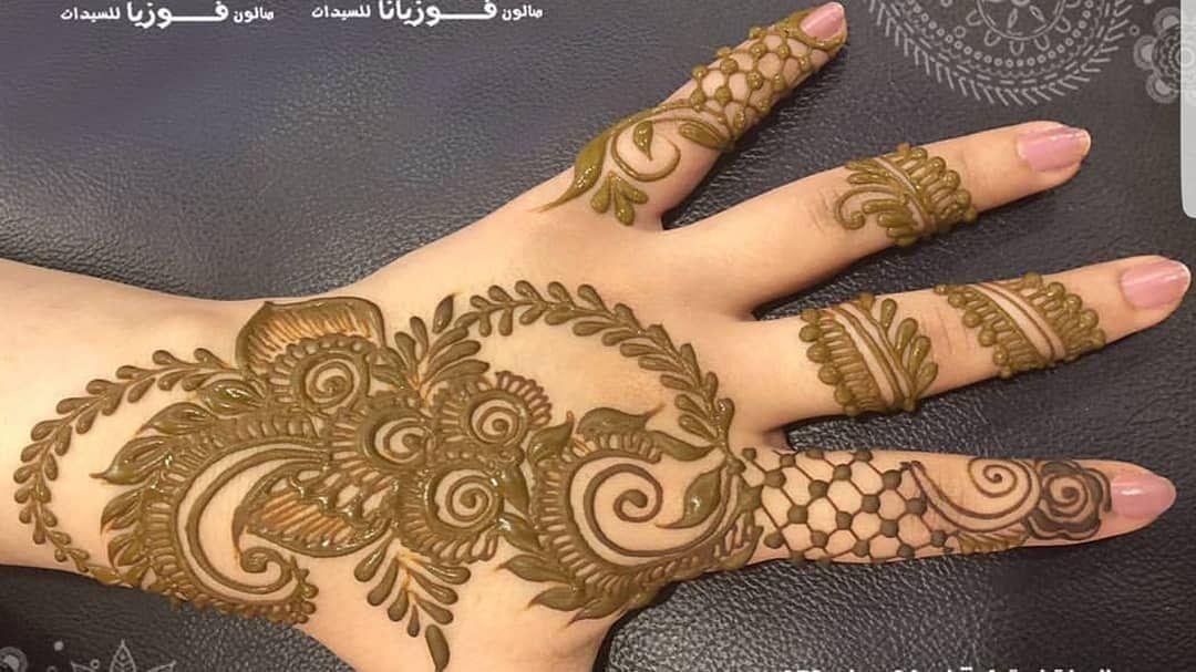 Henna Kuwait عروس حنه احمر نقش حنه خدمت منازل اتصل ولا وتساب نقش نقاشا حنه ايد رجول ظهر بتن حنه احمر حن Henna Tattoo Kit Henna Designs Hand Henna Hand Tattoo