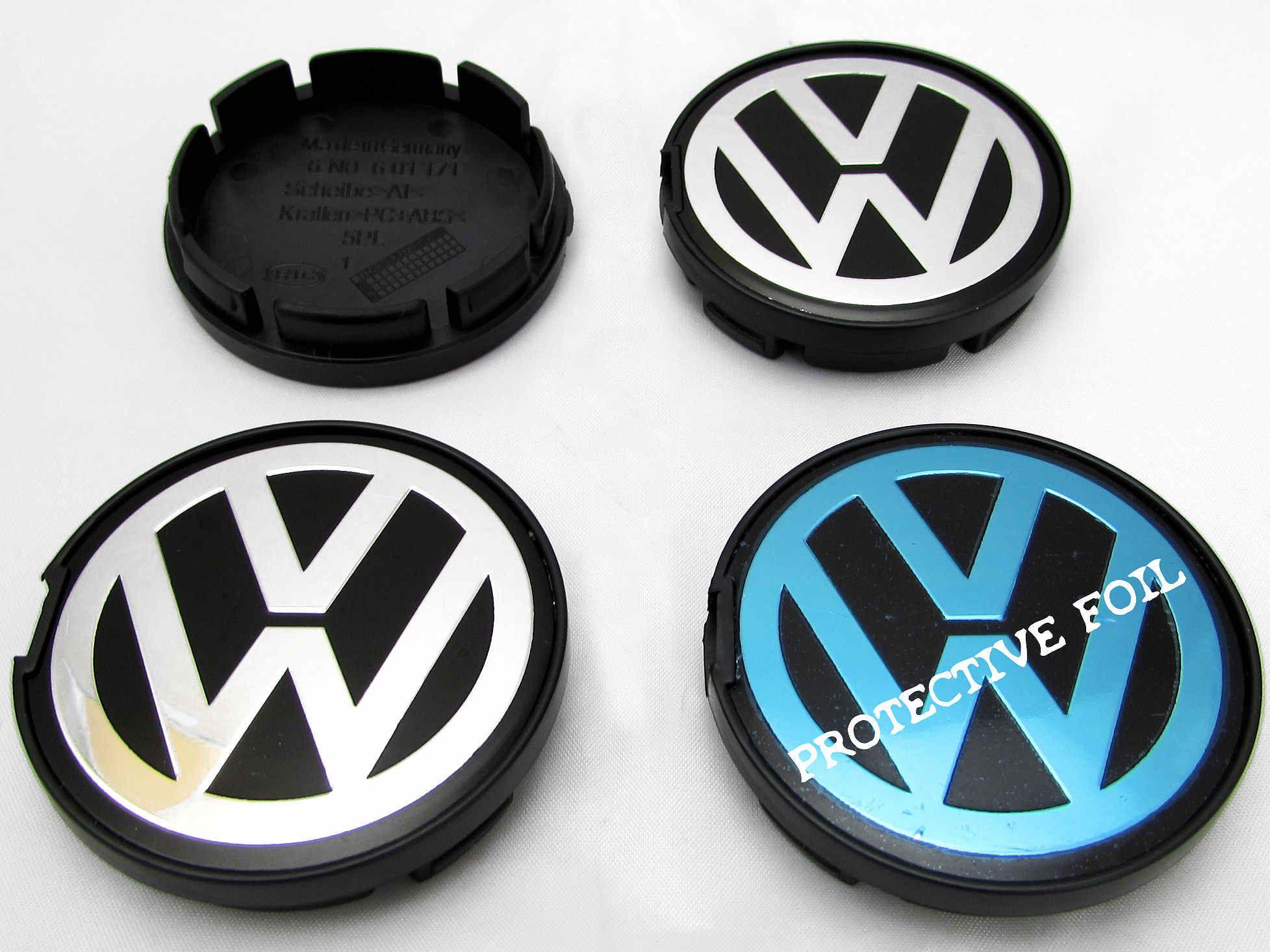 http://www.ebay.co.uk/itm/VW-VOLKSWAGEN-ALLOY-WHEEL-CENTER-CAPS-x4 ...