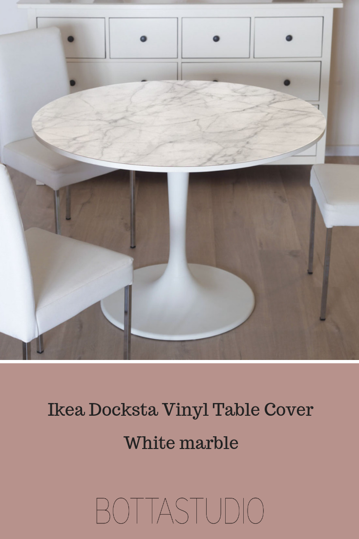 Eco Friendly And Non Toxic Pvc Cover Designed To Ikea Docksta Table Measurements