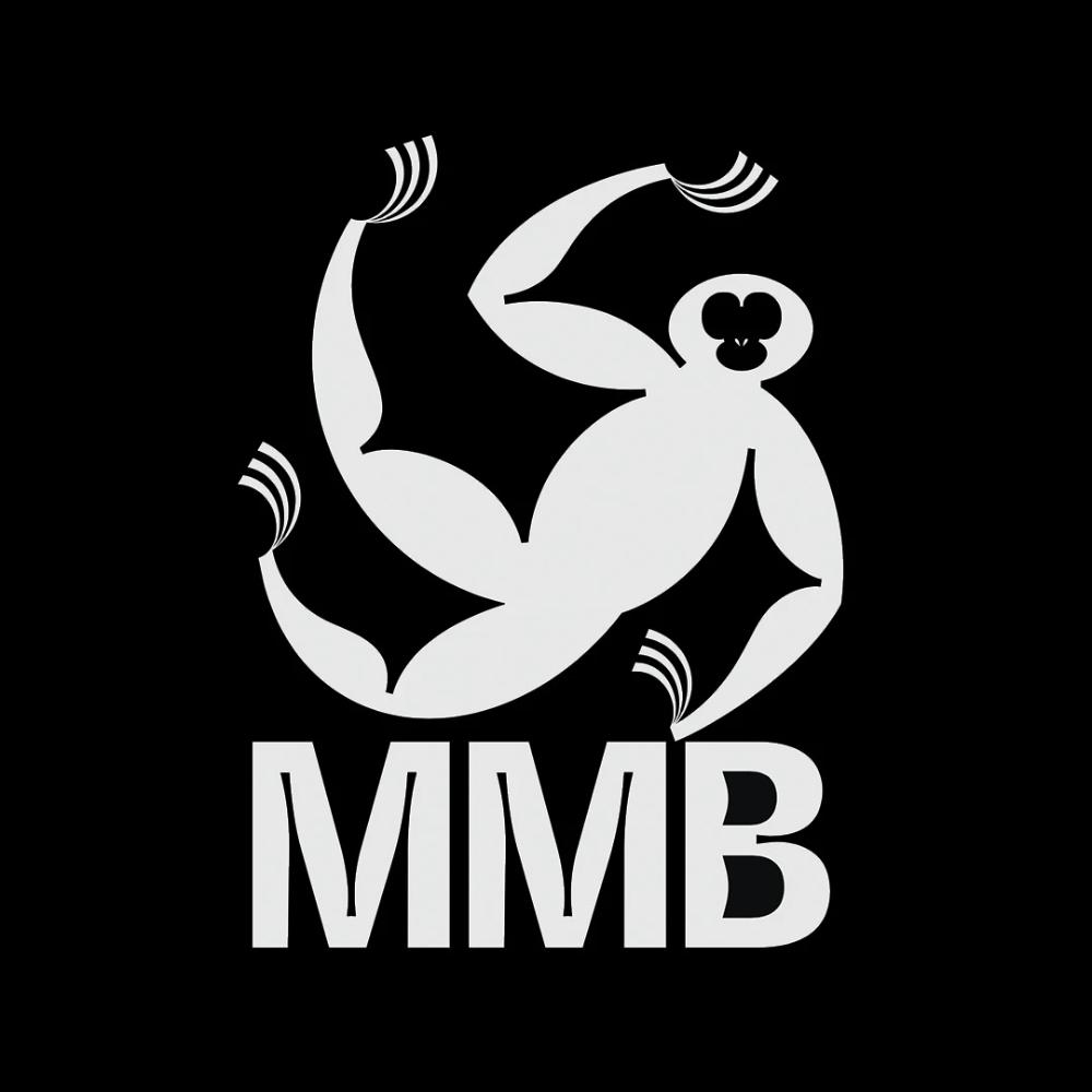 Meat Studio Myth Monkey Symbol Ronald Tau Jpg In 2021 Chinese Beer Graphic Design Logo Graphic Artist Designer