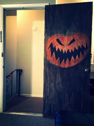 Nightmare Before Christmas Diy Halloween Decor Pumpkin