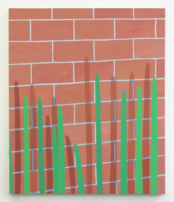 Corydon Cowansage 2015 Wall Work