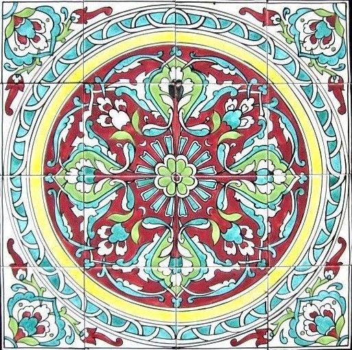 Mosaic Vs Tile Art Everything You Need To Know Mosaic Tile Art