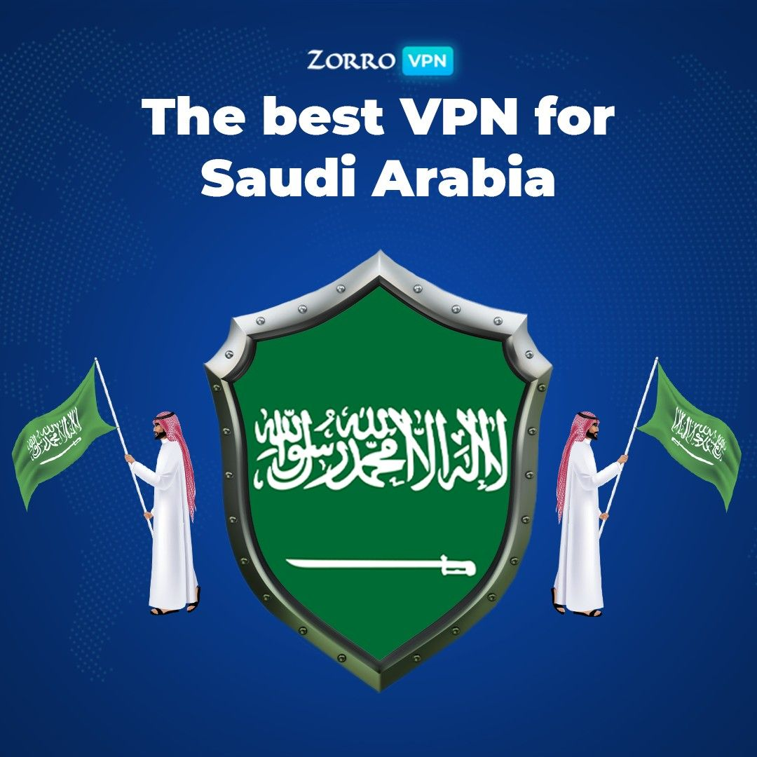 How To Download Vpn In Saudi Arabia