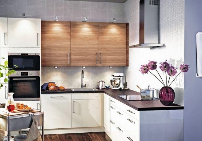 Ikea Cucina Abstrakt/Faktum | KITCHEN | Pinterest | Ikea küche ...