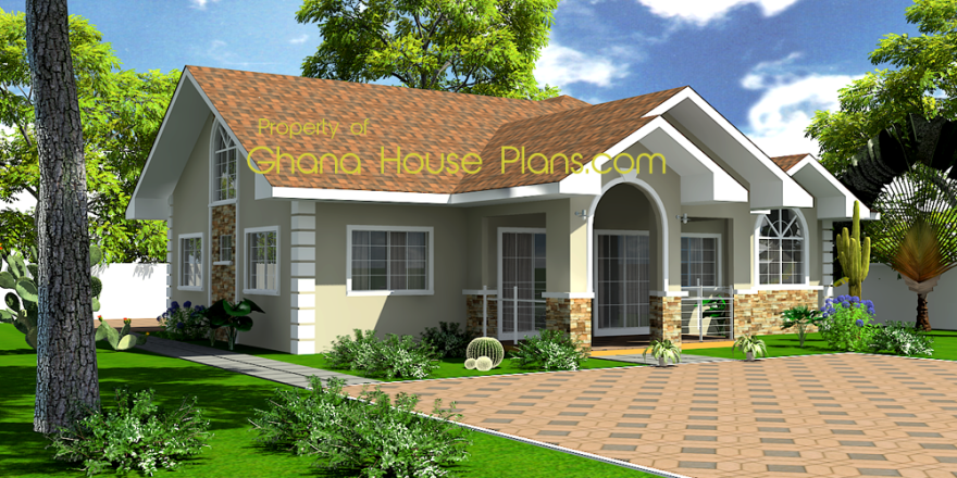 Small Cottage Plans Designed For A Growing Family In Africa Small Cottage Plans Cottage Plan Small Cottage