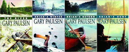 Hatchet By Gary Paulsen Review My Journal April 20th 2010 Gary Paulsen Books For Boys Books Ive Read