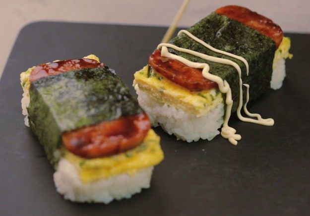 Make Your Own Hawaiian-Style Spam Musubi | Simple Snack Recipe to Enjoy Anytime!