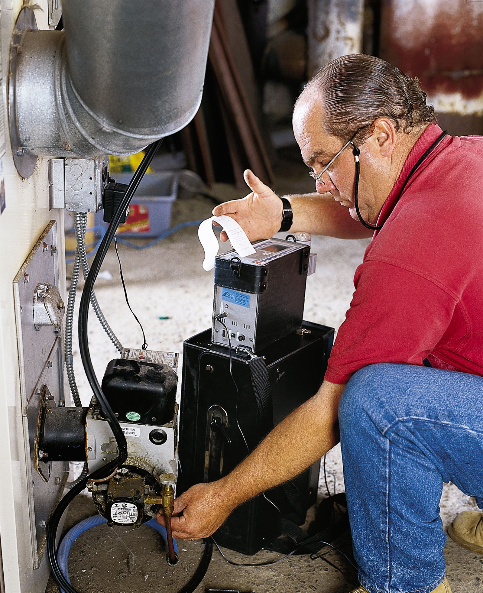 How to Do Fall Furnace Maintenance (With images) Furnace
