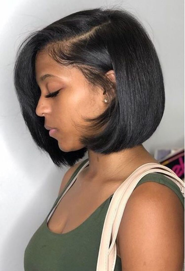 Online Shop Jingles Hair Short Lace Front Human Hair Wigs Brazilian Remy Hair Bob Wig With Pre Plucked Hai Wig Hairstyles Natural Hair Styles Thick Hair Styles