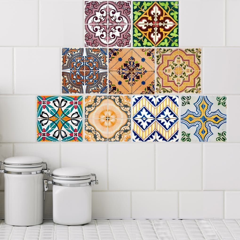 Our new Cafe Collection tiles are the perfect addition to your