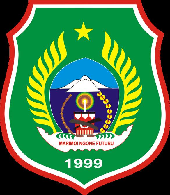 Logo/Lambang 33 Provinsi di Indonesia Kota