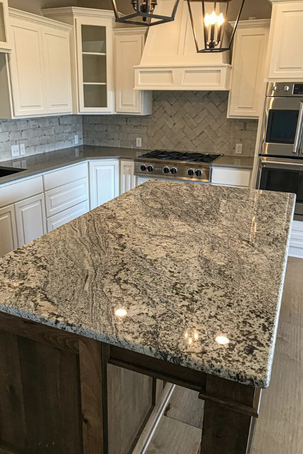 52 Cute And Beautiful Granite Countertops Ideas And Designs For 2020 Part 18 In 2020 Granite Countertops Granite Kitchen Granite Countertops Kitchen