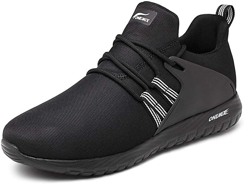 Mens Running I Love The 90s Shoes Fashion Breathable Sneakers Mesh Soft Sole Casual Athletic Lightweight