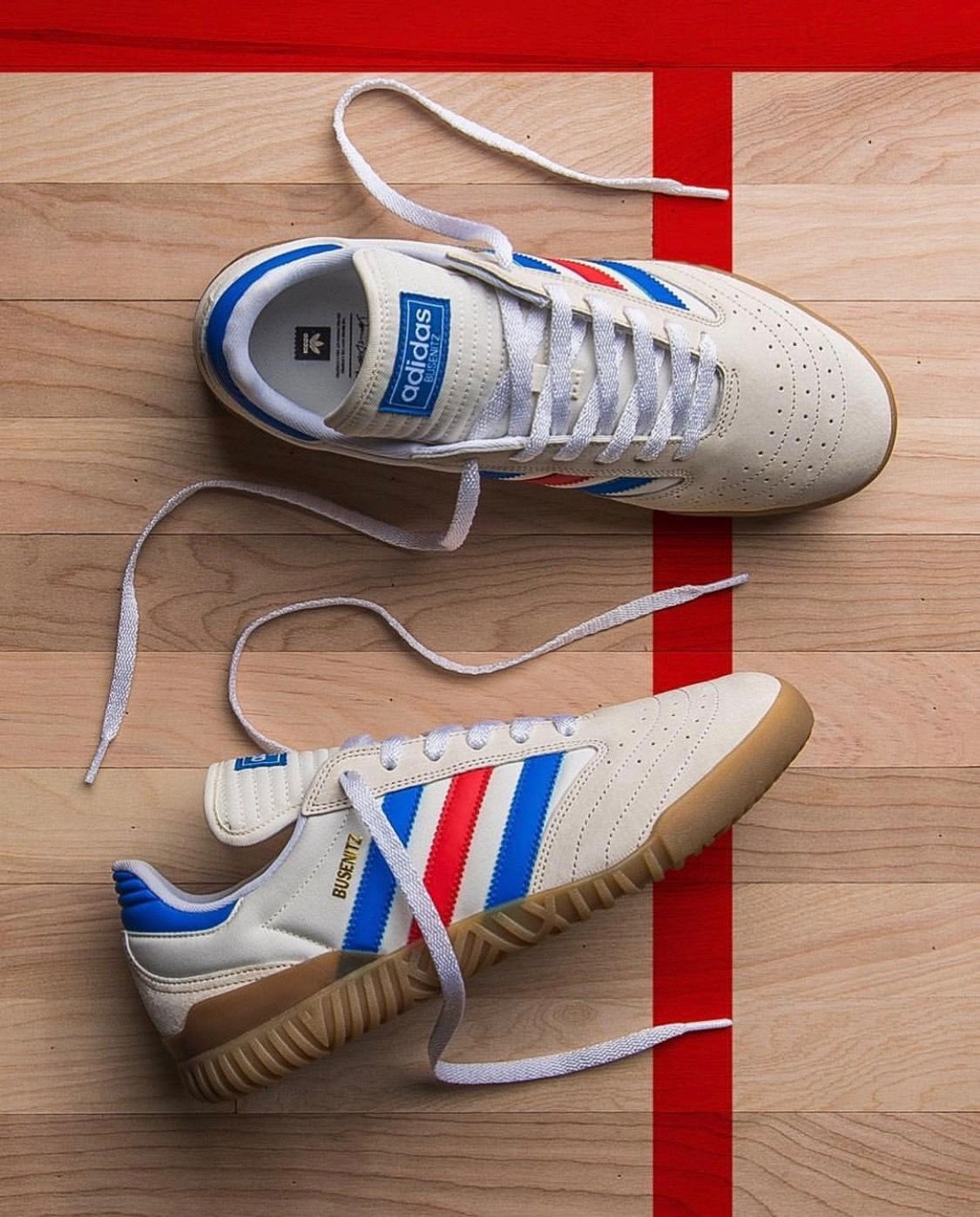 Pin by Hudson Supply on Hipster | Adidas sneakers, Adidas