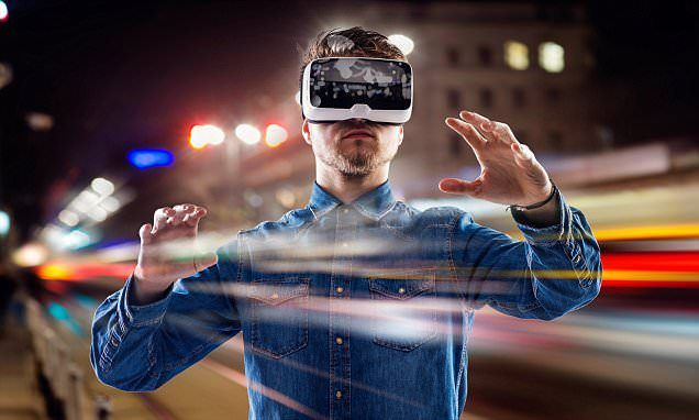 Expert Says Real Life Will Be Indistinguishable From Virtual