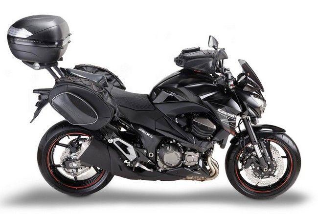 It Kappa Kit Per Kawasaki Z800 E Kymco K Xtc Bikes
