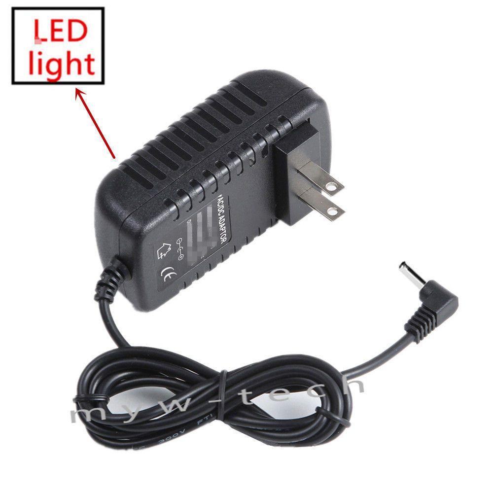 Ac Adapter For Hyper Tough Under Hood Led Work Light 1000