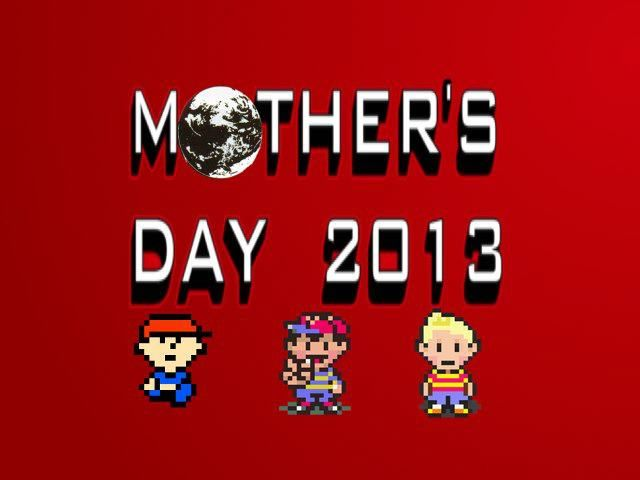 Happy Mother's Day from StreetPass NYC!