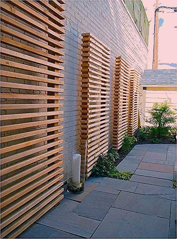 Photo of Vertikale Gartenstützen – Sichtschutz – My Blog