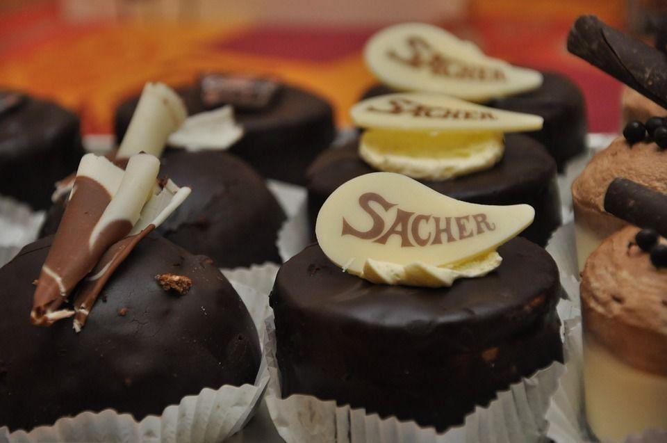 Chokolade, Ædle Chokolader, Slik, Nippe, Sød