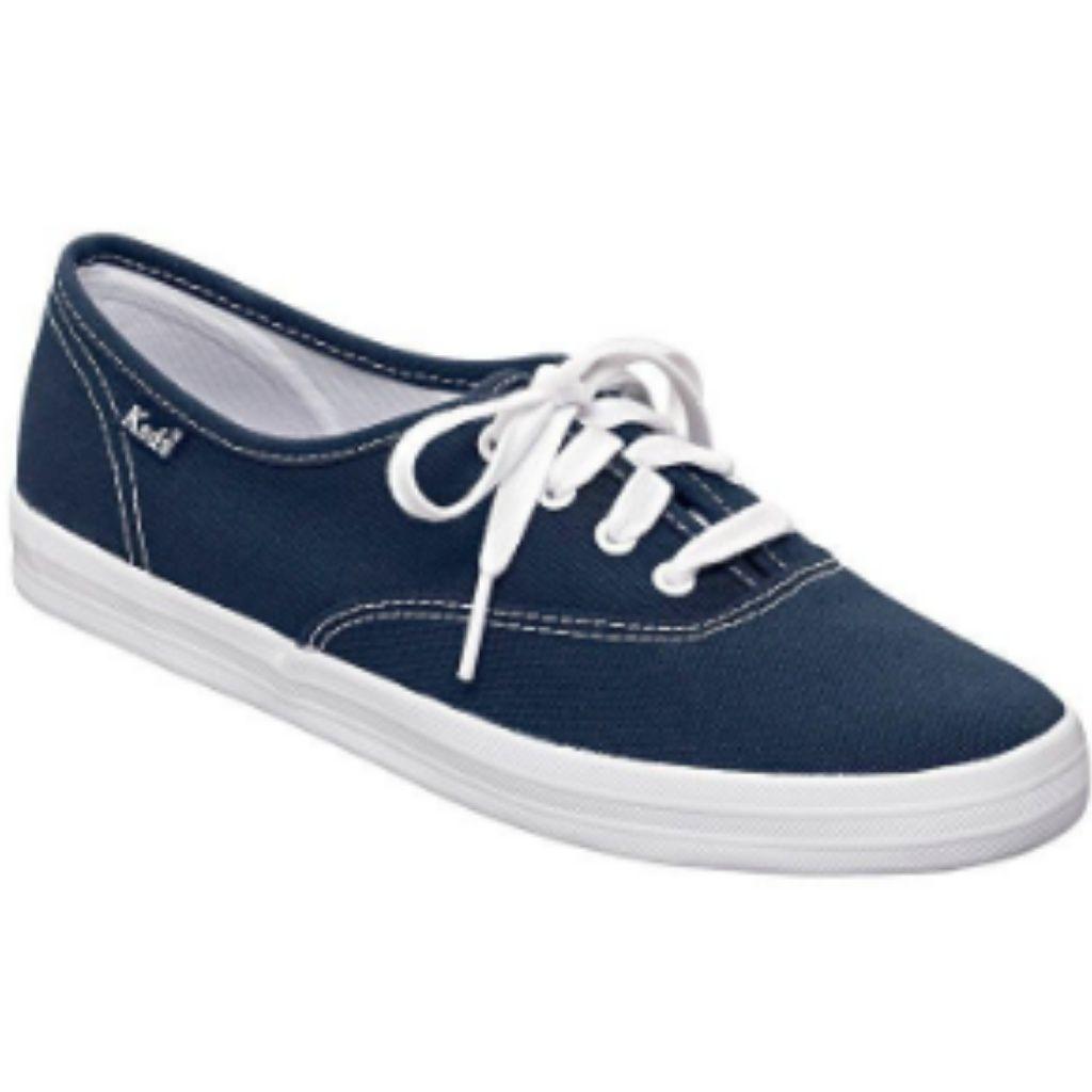 Navy blue shoes, Keds shoes, Keds