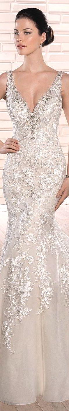 Demetrios Bridal 2017