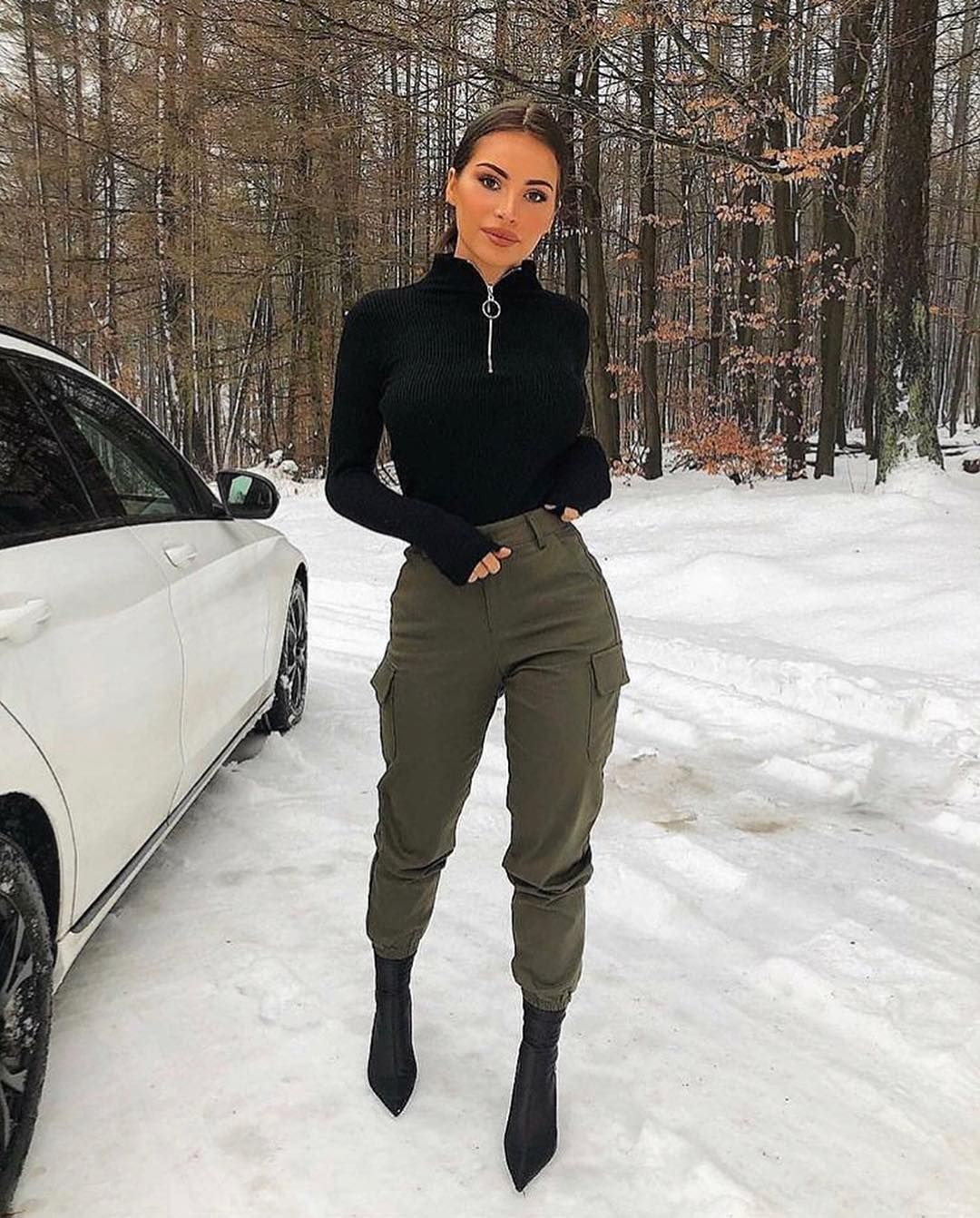 """Fashion on Instagram """"15 😍  Follow @suavefashion   for more 💎🤩 @ suavefashion   @ suavefashion   Shopping link in bio 🔥🔥 Tag your friend 🎀 followers follower…"""" is part of Outfits -"""