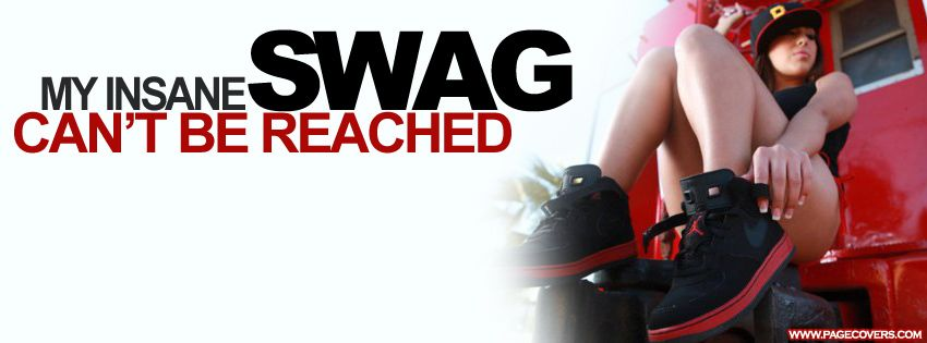 Reminds of you Swag, Facebook cover, Cover