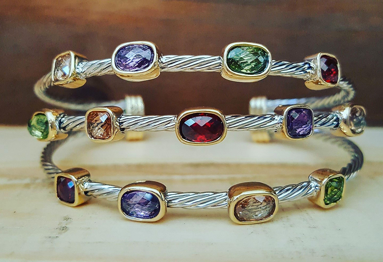 Designer inspired jewelry by Katherine Kelly Jewelry Katherine