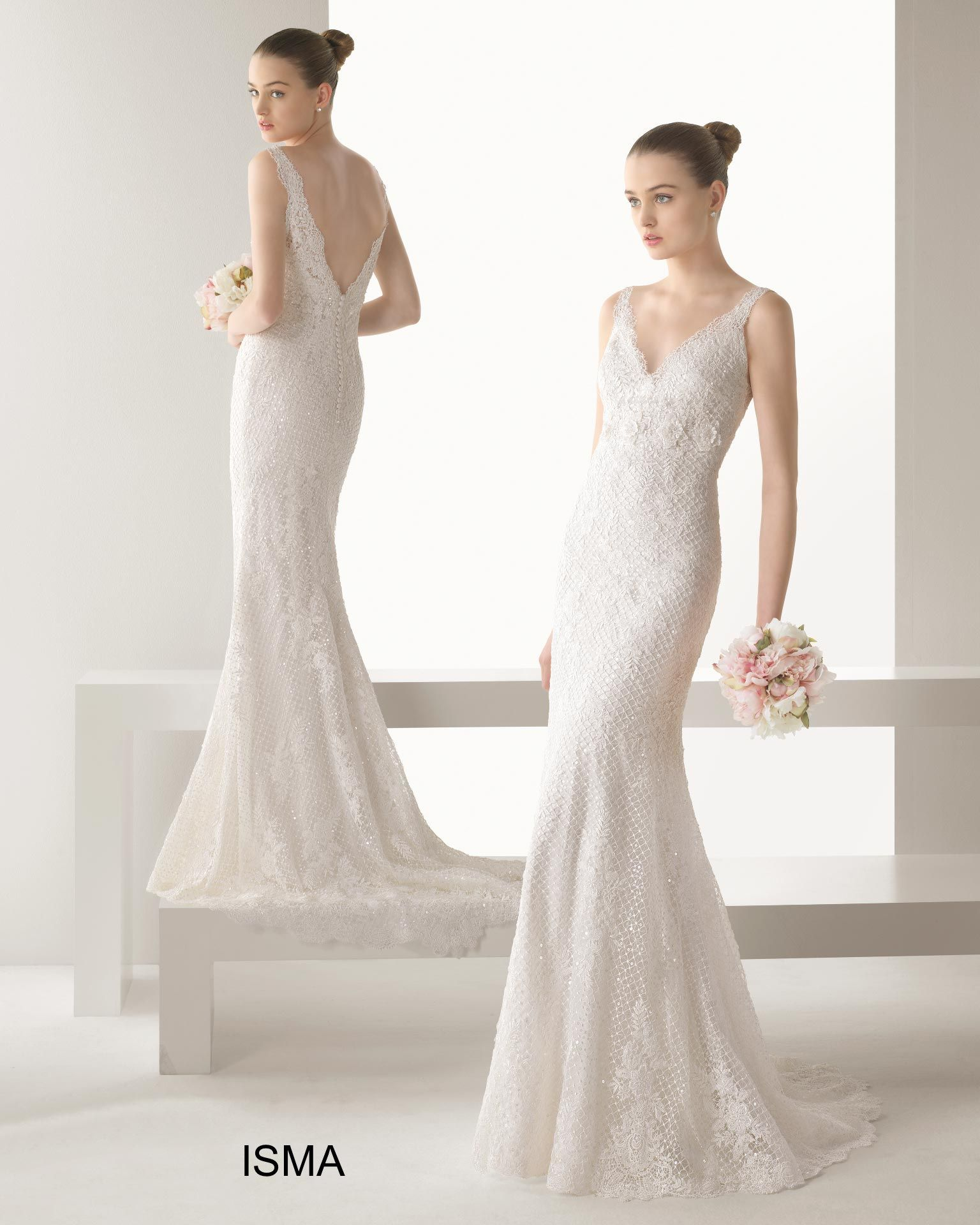 Rosa clarÁ sacramento wedding gowns and dresses this lovely