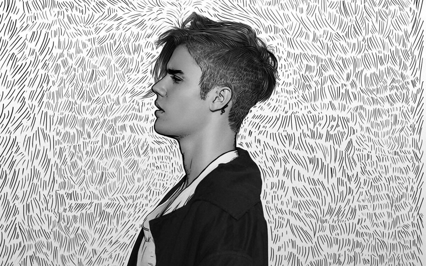 Justin Bieber Chrome Wallpapers, IPhone Wallpapers And