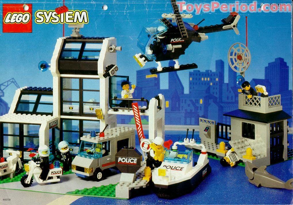 Lego Police Station 90 Google Search Best Lego Sets Lego Sets Lego Technic Sets