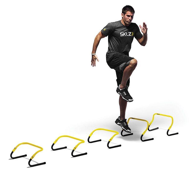 Como Correr Mas Rapido: 5 Ejercicios de Pliometría esenciales para la velocidad