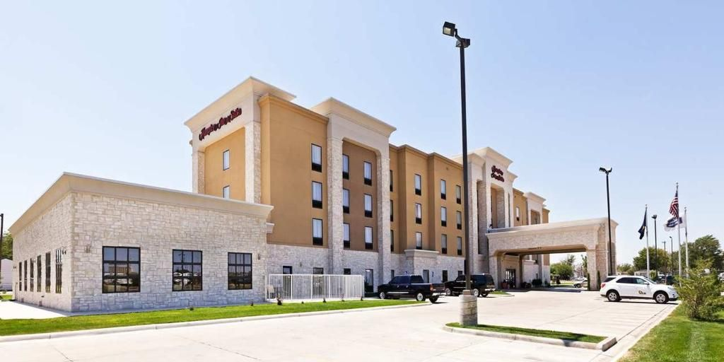 Book Hampton Inn Suites Liberal On Tripadvisor See 243 Traveler Reviews