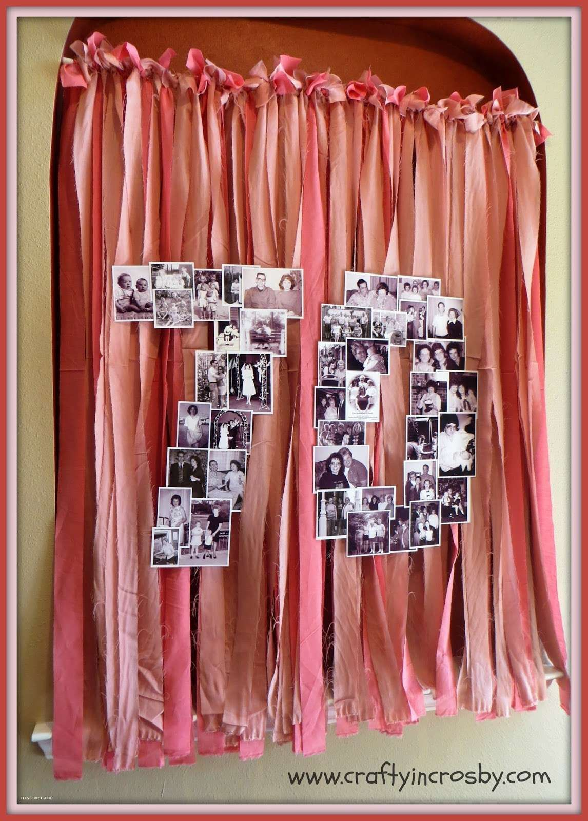 Awesome 70th Birthday Party Ideas for Her 70 birthday parties 70