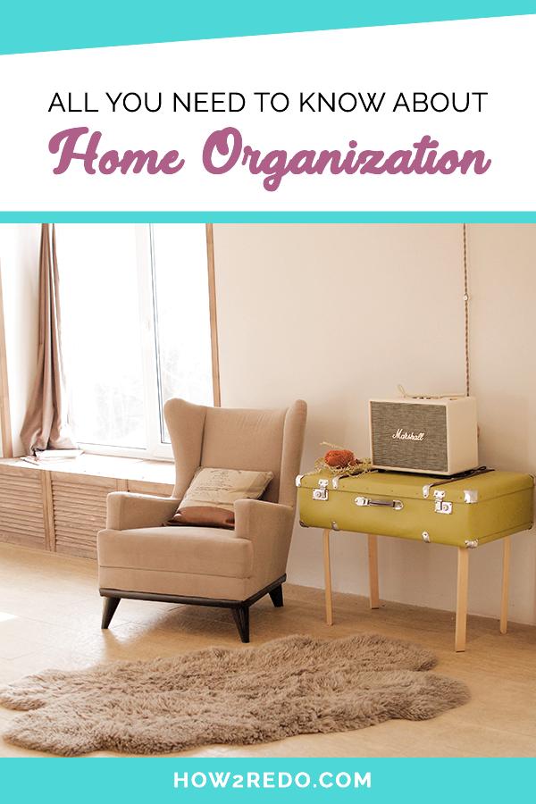 Photo of Alles, was Sie über Home Organization wissen müssen! Organisationsideen für Schlafzimmer, O …