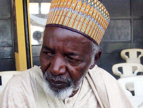 Ex Kaduna gov Balarabe Musa says Jonathan's government should be probed by Buhari.