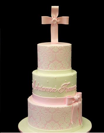 tortas de primera comunion originales