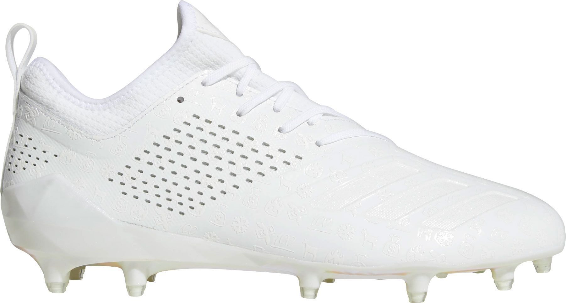 ccac41de8abbe adidas Men s adiZERO 5-Star 7.0 adiMoji Pack Football Cleats