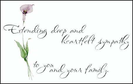 Pin by bekka munoz on sympathy pinterest explore deepest sympathy messages and more m4hsunfo Choice Image